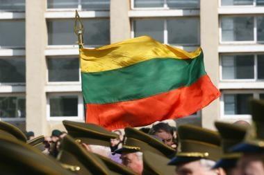 Keturi iš penkių Lietuvos gyventojų nepatenkinti demokratijos būkle