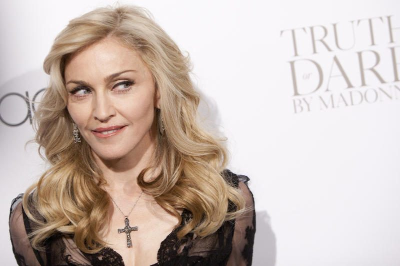 """Paraginusi paleisti """"Pussy Riot"""" nares, Madonna sulaukė atkirčio"""
