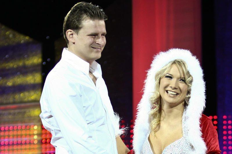 Natalijos Bunkės vyras Danielius su žmona nebesirodo viešumoje