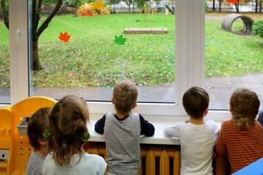 Klaipėdos lopšeliuose-darželiuose – supuvę langai