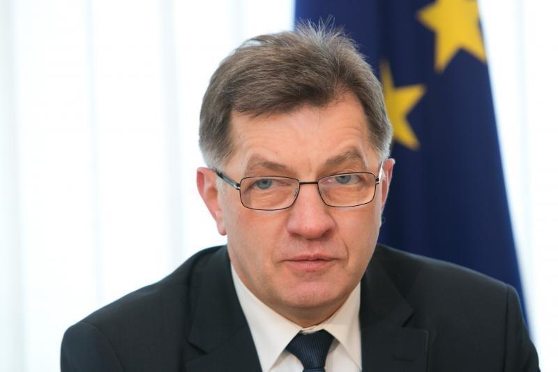 ES parama dujų jungčiai į Lenkiją turėtų būti aiški iki lapkričio