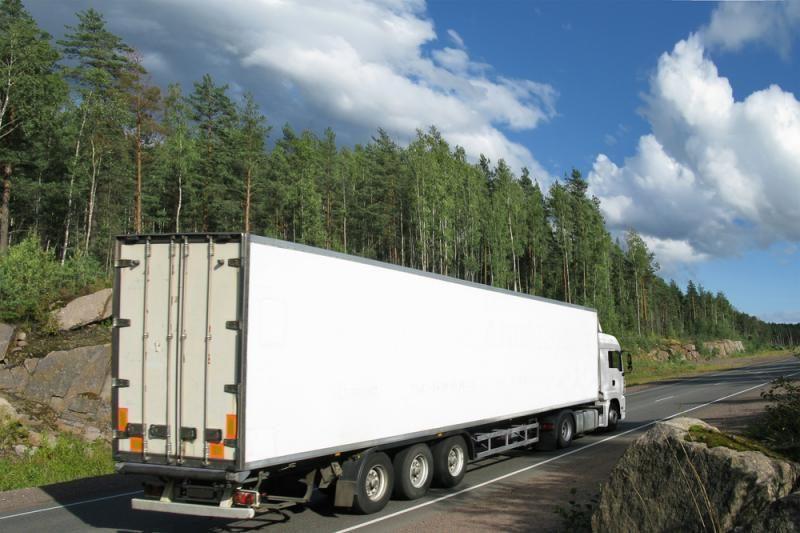 Bio-DME degalais varomas sunkvežimis įveikė 100 tūkst. kilometrų ridą