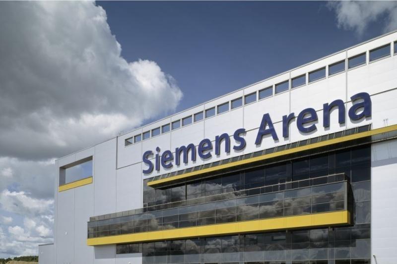 """Nori sumažinti mokesčius """"Siemens"""" arenai"""