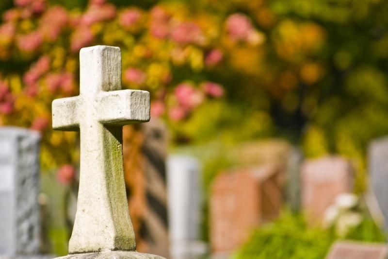 Vilkaviškio rajone    nusiaubtos kapinės