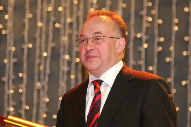 Seimo vicepirmininkė: V.Vigelis turi prisiimti politinę atsakomybę