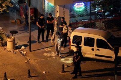 Turkijoje sulaikyti įtariami sprogdintojai