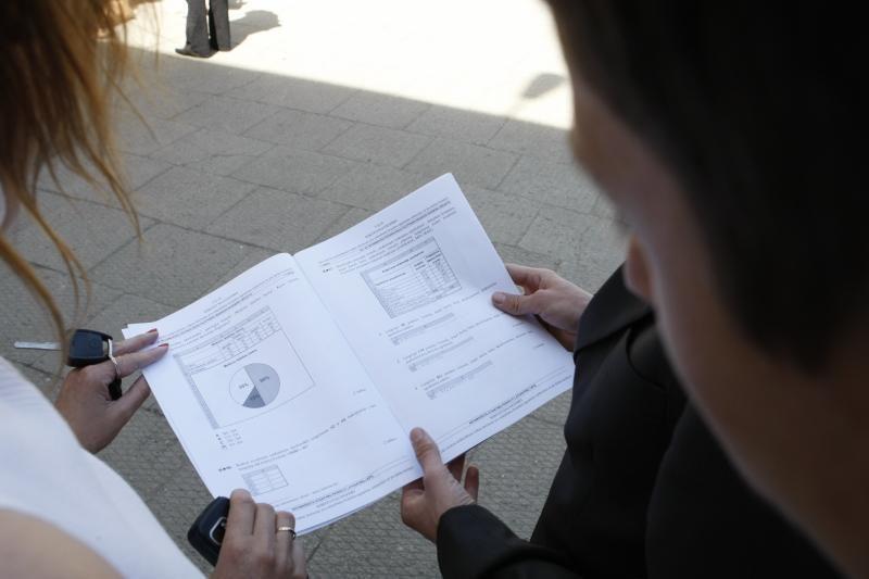 Po egzaminų - apeliacijų iš Klaipėdos gausa
