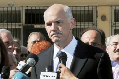 Graikijos vietos rinkimuose pirmauja valdantieji socialistai