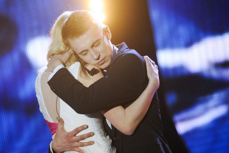 """""""Žvaigždžių duetų"""
