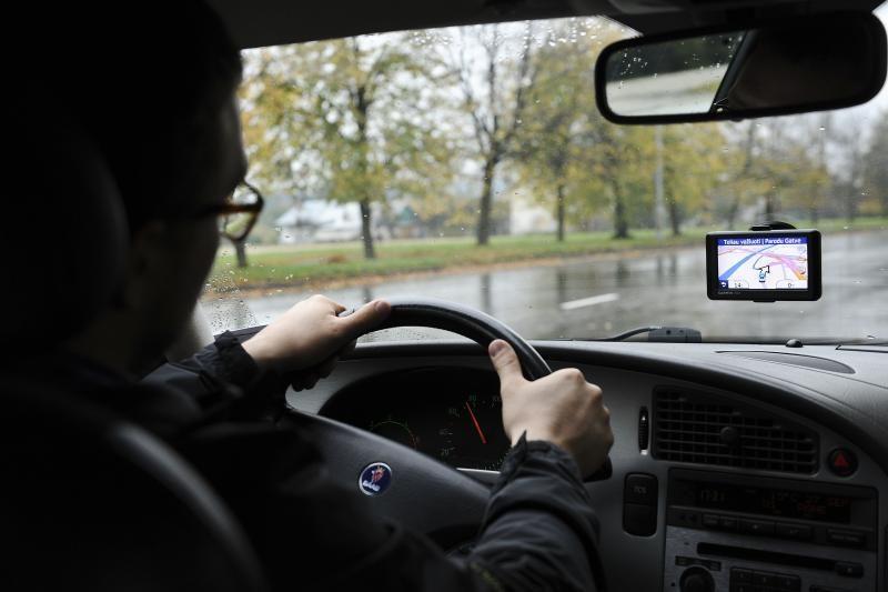 Draudimo įmonės didins draudimo kainą vairuotojams?