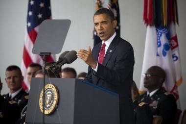 B.Obama: Jungtinėms Valstijoms reikia sąjungininkų pagalbos kuriant ateitį