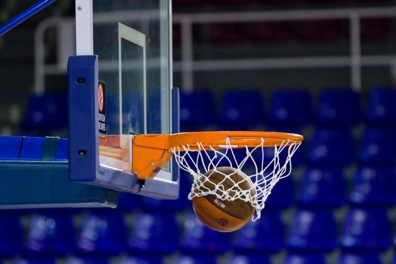 V. Dabkaus indėlis į pergalę Lenkijos krepšinio pirmenybėse - 11 taškų