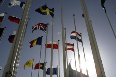 Marie Curie programa: rekordinis skaičius paraiškų skirti ES mokslinių tyrimų dotaciją