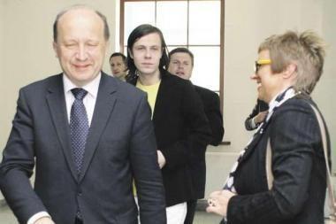 Baltijos ir Lenkijos premjerai dar nelaidoja Visagino atominės projekto