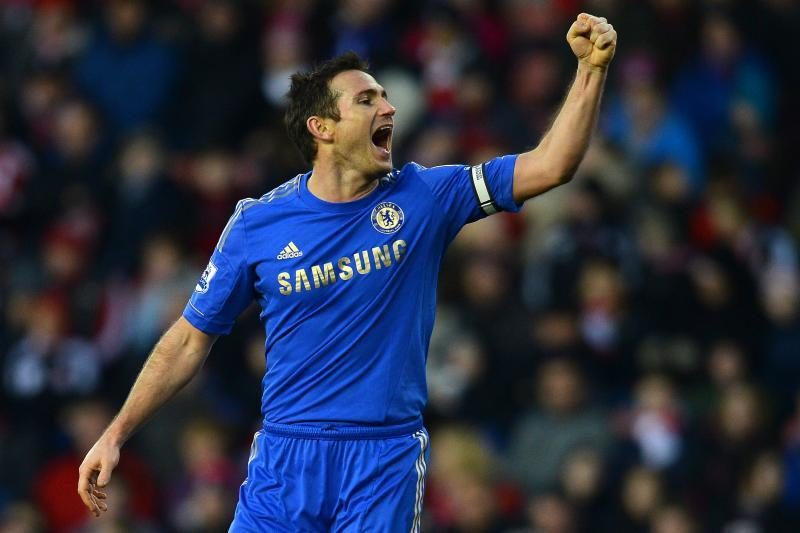 "Puiki F.Lampardo forma pakeitė ""Chelsea"" planus"