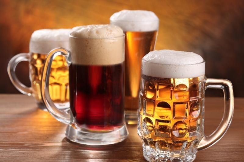 Šalta vasara ir emigracija sumažino alaus pardavimą