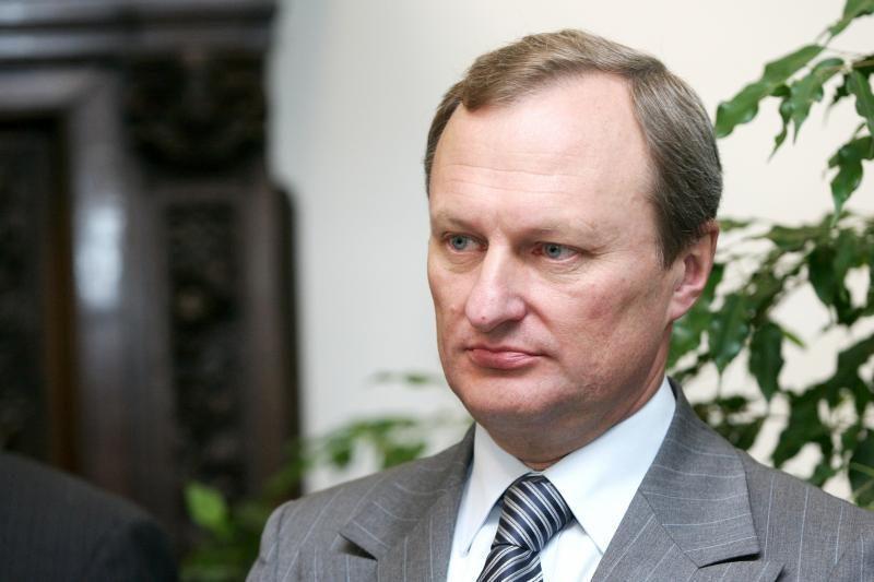 G.Kėvišas toliau vadovaus Nacionaliniam operos ir baleto teatrui