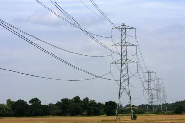 Nauja atominė elektrinė - 3,4 tūkst. MW galios