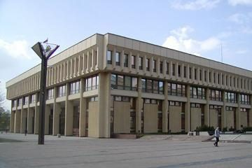 """Penktadienį Seime vyks mokslinė konferencija """"Steigiamajam Seimui – 90"""""""