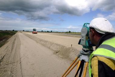 Rygos greitkelio statybos konkurse dalyvauja ir lietuviai