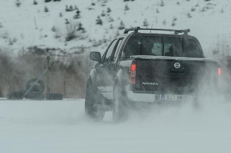 """Į """"Ledo karaliaus"""" sostą – ir su elektromobiliu"""