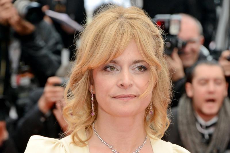 Aktorė N. Kinski apkaltino tėvą bandymu ją lytiškai išnaudoti