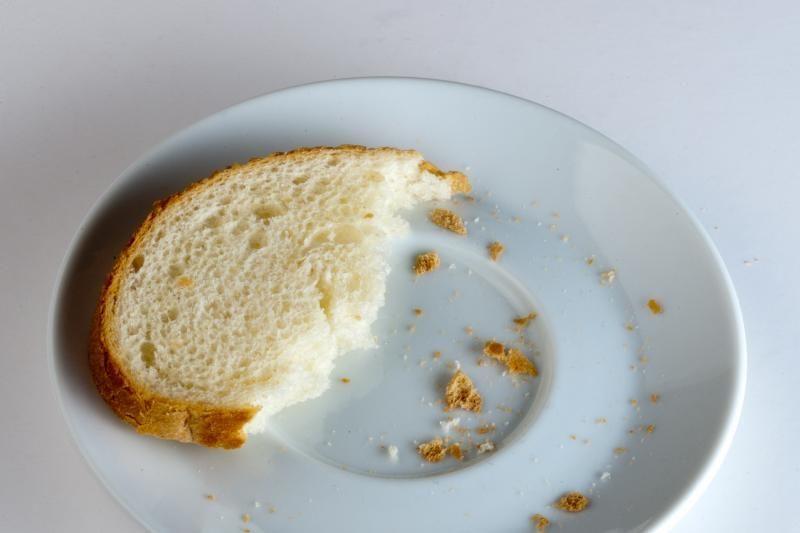 Per 350 tūkst. gyventojų yra jautę alkį, nes neturėjo pinigų maistui