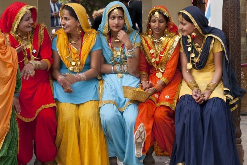 Mįslė Indijos kaime: kaip niekur kitur pasaulyje gimsta daug dvynių