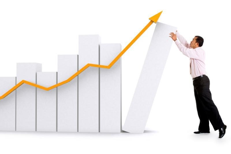 Ekonomikai prognozuoja 6,2 proc. augimą