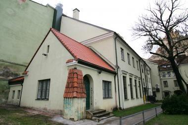 """Viešbutis """"Narutis"""" plėsis ant Vilniaus kultūrinio paveldo"""