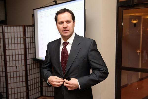 LLRA lyderis: privalomas tikybos mokymas Konstitucijai neprieštarauja