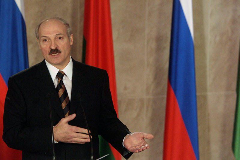 Lietuvos teisininkai atstovauja A.Lukašenkos bendražygiui (atnaujinta)