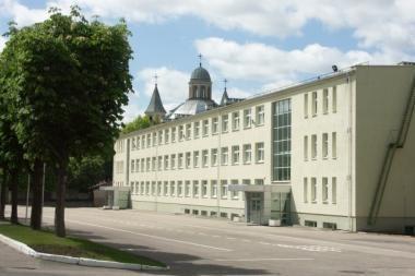 Lietuvos karo akademija šeštadienį rengia atvirų durų dieną