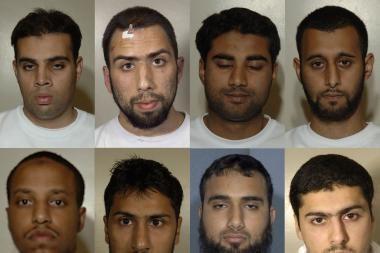 Britų teismas išteisino terorizmu įtariamus asmenis