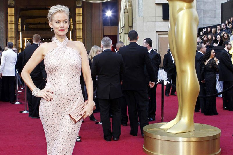 Aktorė Penelope Ann Miller nusprendė nebegyventi su vyru