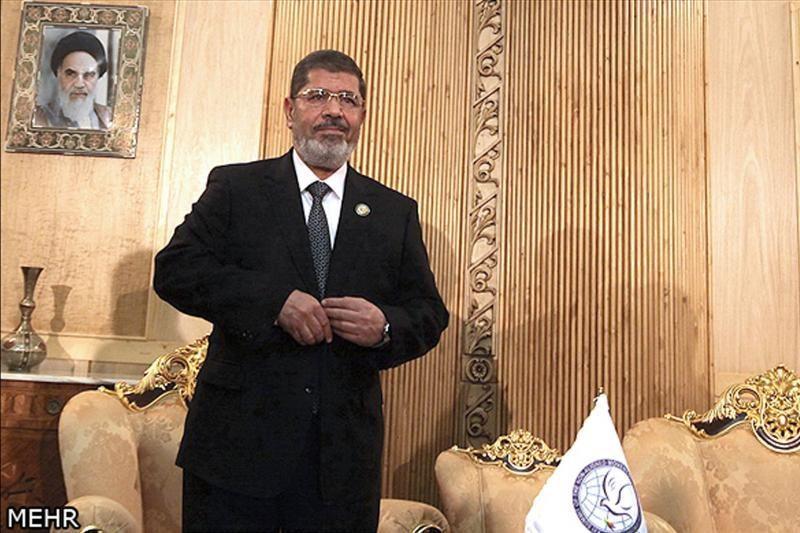 """Egipto prezidentas """"neaptarinėjo ryšių su Iranu stiprinimo"""""""