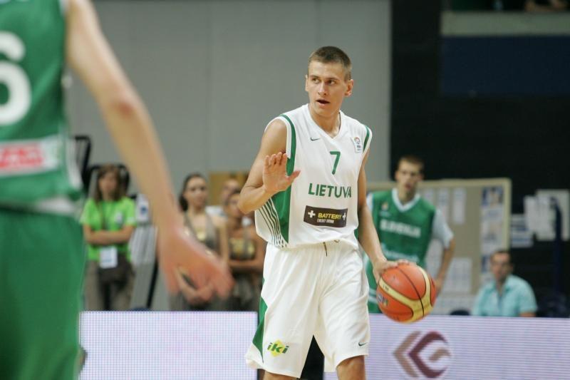 Įspūdingiausios akimirkos Europos krepšinyje (Top5)
