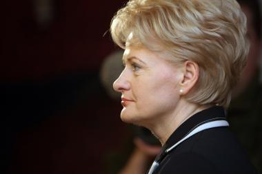 """Prezidentei Rusijos URM pareiškimas dėl neegzistavusios Lietuvos valstybės - """"nesusipratimas"""""""