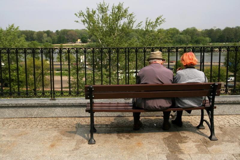 Atėjo    metas    apsispręsti   dėl pensijos