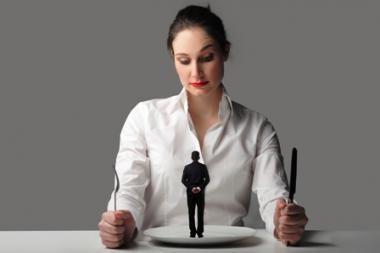 Vyrai nė neįtaria, kiek uždirba jų žmonos