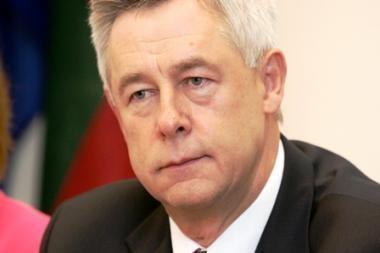 I.Degutienė pateiks A.Normanto kandidatūrą į Seimo kontrolierius