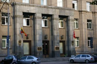 Vilniuje - metinis Lietuvos diplomatinių atstovybių vadovų suvažiavimas