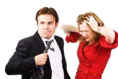 TOP 5: klaidos vedančios link skyrybų