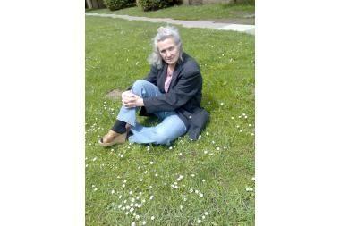 Į Klaipėdą atvyksta rašytoja Mari Poisson