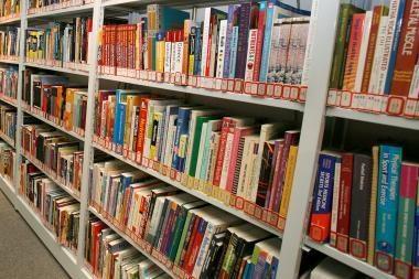 M. Mažvydo biblioteka ruošiasi rekonstrukcijai