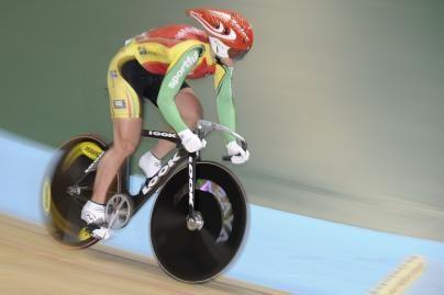 Lietuva ruošiasi Europos dviračių treko čempionatui