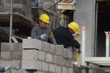 """SEB bankas suteikė 28 mln. litų kreditą """"Antakalnio terasų"""" kvartalo statyboms"""