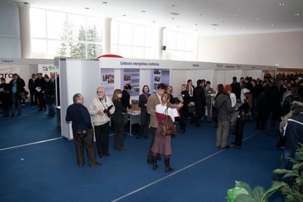 Vilniaus universitete prasideda Karjeros dienos