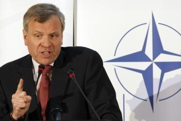 Albanija ir Kroatija priartėjo prie NATO