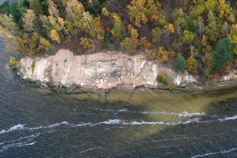Kauno marių regioninio parko sklypas bus grąžintas valstybei